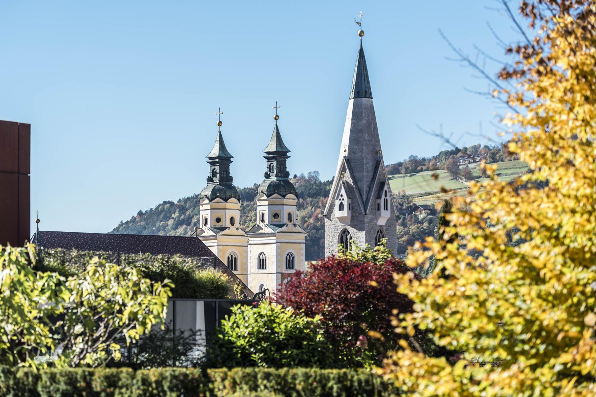 Suchen Buchen Sie Ein Hotel In Brixen Südtirol Jetzt